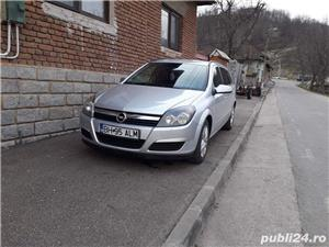 Opel astra h 1.7 - imagine 1