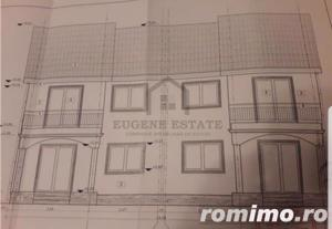 Duplex 4 camere, teren 277 mp, NOU, in Giroc - imagine 3
