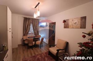 Apartament cu 2 camere în zona Centrala - imagine 6