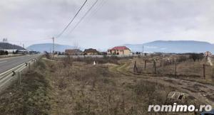 Teren extravilan, 4307 mp, zona Crainimat, front stradal 25.12 - imagine 1