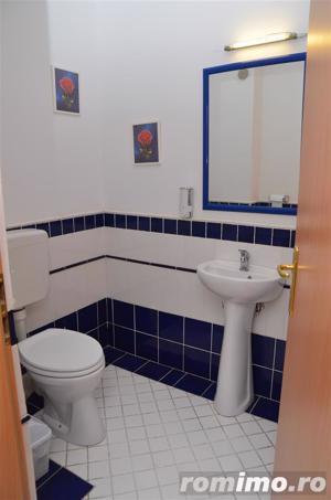 3 camere ,2 bai,95 mp , balcon , Zona Sigma - imagine 10
