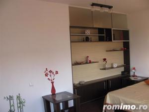 3 camere ,2 bai,95 mp , balcon , Zona Sigma - imagine 12