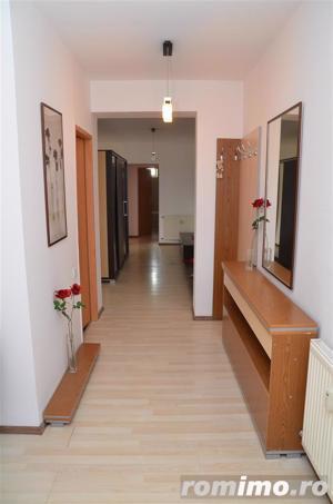 3 camere ,2 bai,95 mp , balcon , Zona Sigma - imagine 15