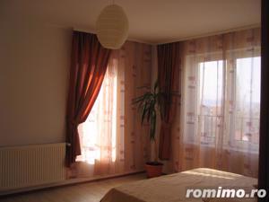 3 camere ,2 bai,95 mp , balcon , Zona Sigma - imagine 13