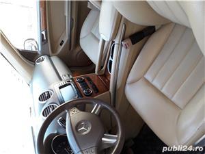 Mercedes-benz Clasa ML - imagine 7