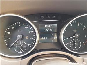 Mercedes-benz Clasa ML - imagine 6