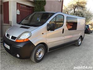 Renault trafic combi,L2H1,5 locuri - imagine 12