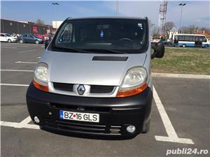 Renault trafic combi,L2H1,5 locuri - imagine 10