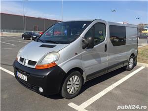 Renault trafic combi,L2H1,5 locuri - imagine 9