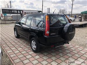 Honda cr-v - imagine 8