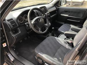 Honda cr-v - imagine 9
