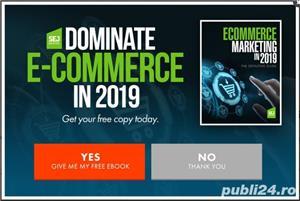 Promovarea imaginii companiei in mediul online - SEO- Servicii marketing online - imagine 2