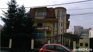 Particular - vilă cu piscină, terase, garaj și beci - construită in anii '96 - zona Lujerului - imagine 3