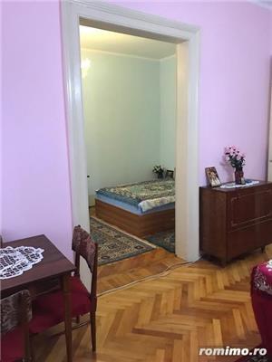 Vand apartament cu 2 camere pozitie centrala! - imagine 4