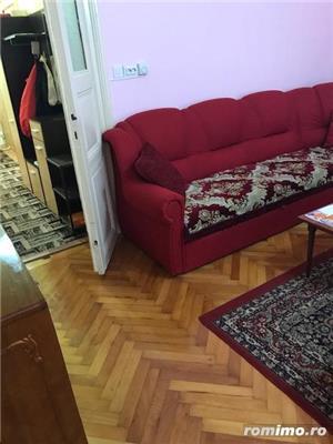 Vand apartament cu 2 camere pozitie centrala! - imagine 12