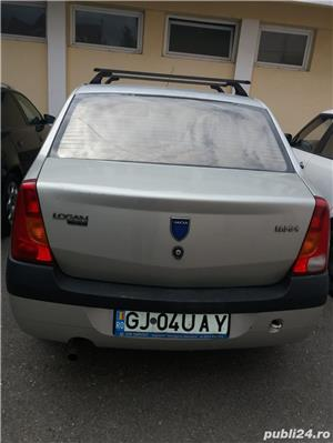 Dacia logan - imagine 2