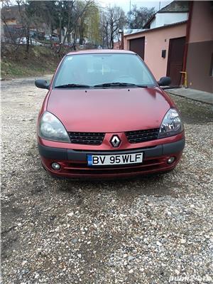 Renault clio - imagine 13