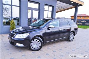 Skoda octavia an:2010avans 0 % rate fixe = aprobarea creditului in 2 ore =autohaus vindem si in rate - imagine 1