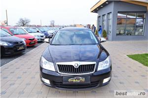 Skoda octavia an:2010avans 0 % rate fixe = aprobarea creditului in 2 ore =autohaus vindem si in rate - imagine 3
