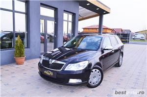 Skoda octavia an:2010avans 0 % rate fixe = aprobarea creditului in 2 ore =autohaus vindem si in rate - imagine 11