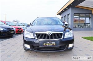 Skoda octavia an:2010avans 0 % rate fixe = aprobarea creditului in 2 ore =autohaus vindem si in rate - imagine 13