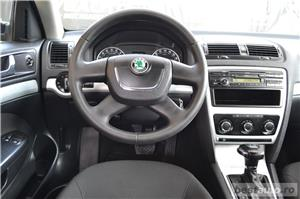 Skoda octavia an:2010avans 0 % rate fixe = aprobarea creditului in 2 ore =autohaus vindem si in rate - imagine 15