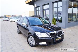Skoda octavia an:2010avans 0 % rate fixe = aprobarea creditului in 2 ore =autohaus vindem si in rate - imagine 12