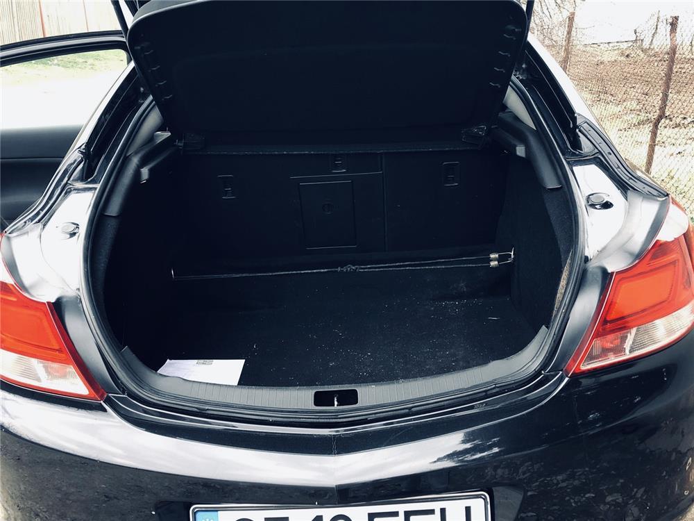 Vând/schimb Opel Insignia cu auto sau teren +/- diferenta - imagine 6