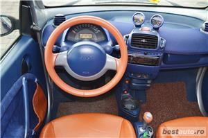 Smart fortwo an:2000=avans 0 % rate fixe = aprobarea creditului in 2 ore =autohaus vindem si in rate - imagine 8