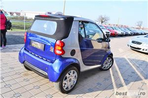 Smart fortwo an:2000=avans 0 % rate fixe = aprobarea creditului in 2 ore =autohaus vindem si in rate - imagine 5