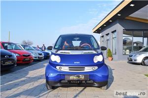 Smart fortwo an:2000=avans 0 % rate fixe = aprobarea creditului in 2 ore =autohaus vindem si in rate - imagine 11