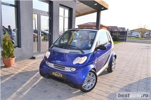 Smart fortwo an:2000=avans 0 % rate fixe = aprobarea creditului in 2 ore =autohaus vindem si in rate - imagine 9