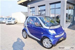 Smart fortwo an:2000=avans 0 % rate fixe = aprobarea creditului in 2 ore =autohaus vindem si in rate - imagine 2