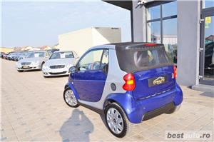 Smart fortwo an:2000=avans 0 % rate fixe = aprobarea creditului in 2 ore =autohaus vindem si in rate - imagine 12