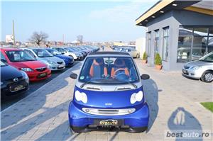 Smart fortwo an:2000=avans 0 % rate fixe = aprobarea creditului in 2 ore =autohaus vindem si in rate - imagine 3