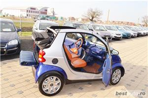 Smart fortwo an:2000=avans 0 % rate fixe = aprobarea creditului in 2 ore =autohaus vindem si in rate - imagine 17