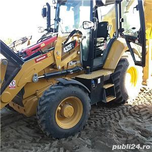 Caut jobb pe excavator sau sofer cat b 3,5t - imagine 2