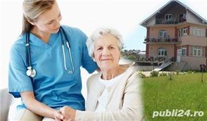 Health Care Assistant – Fareham - imagine 2