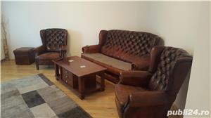 Inchiriez apartament 3 camere,decomandat,zona Bucovina/Mehala ,Timisoara - imagine 1
