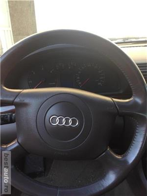 Audi A4 B5 quattro 1.9 TDI - imagine 5