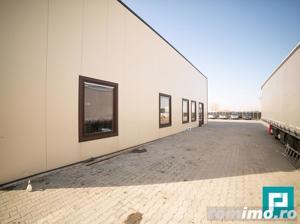 Hală industrială nouă - imagine 12