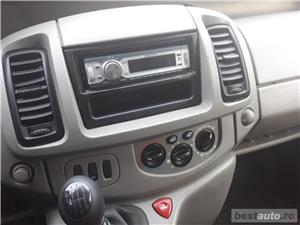 Opel vivaro - imagine 13