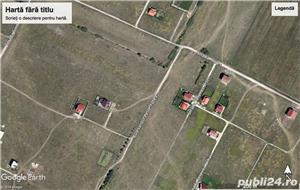 De vanzare  teren de locuinte colective, 2400 mp, zona Mures, Petru Tutea, 122 Euro/mp - imagine 1