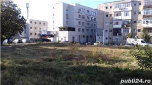 (Casa Tineretului) vand teren in centrul Slatinei - imagine 2