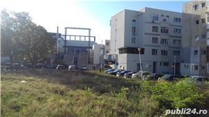 (Casa Tineretului) vand teren in centrul Slatinei - imagine 1