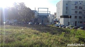 (Casa Tineretului) vand teren in centrul Slatinei - imagine 3