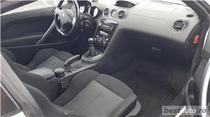Peugeot rcz - imagine 7