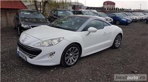 Peugeot rcz - imagine 1
