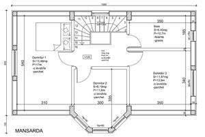 vand casa si implinesc un vis: 4 camere, comuna Berceni, 82.900 euro - imagine 4