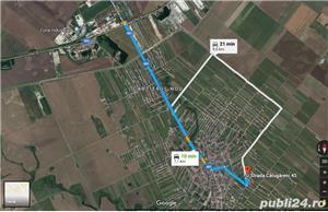 vand casa si implinesc un vis: 4 camere, comuna Berceni, 82.900 euro - imagine 5